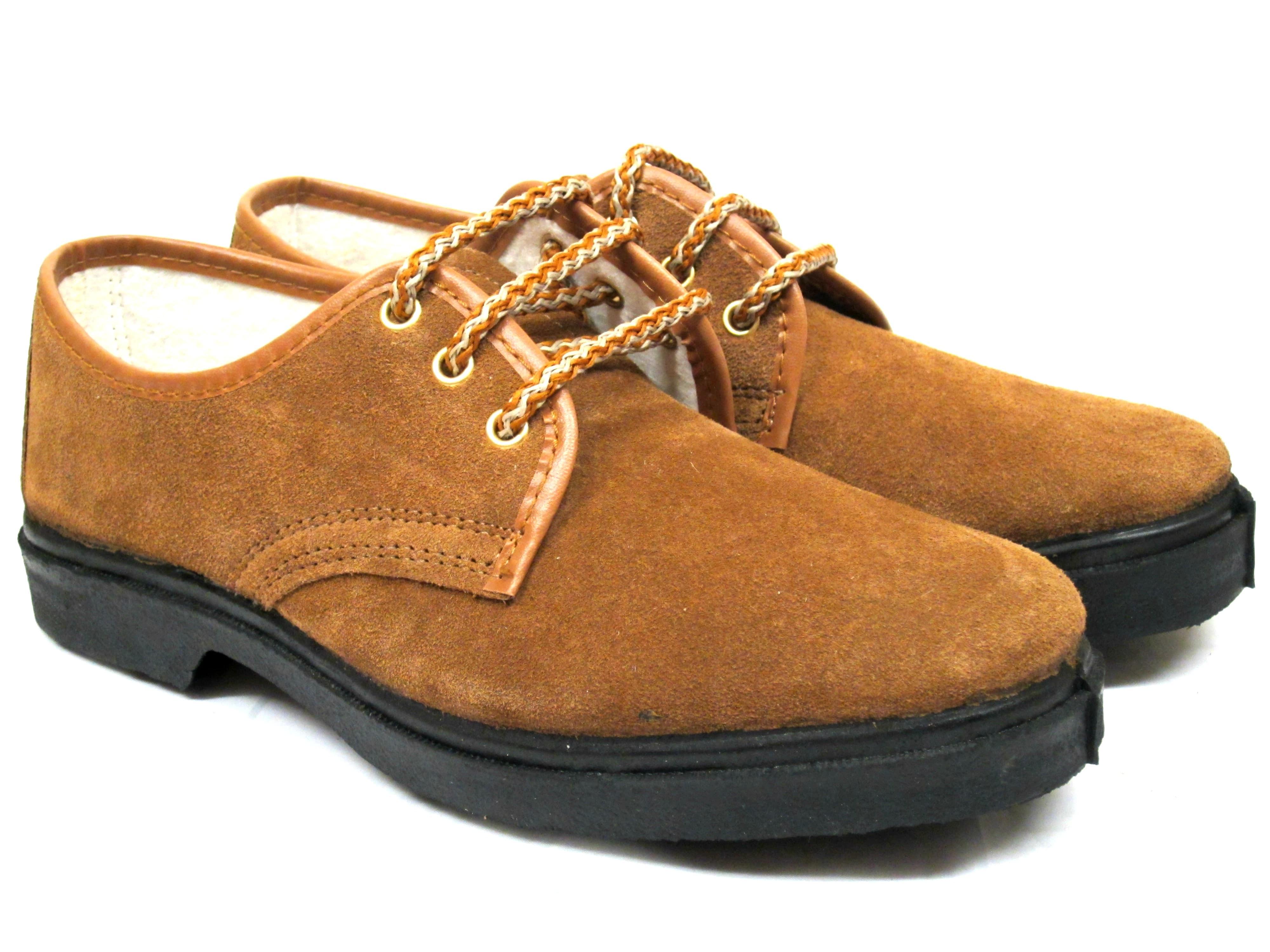 zapatos para trabajar en el campo Vallera