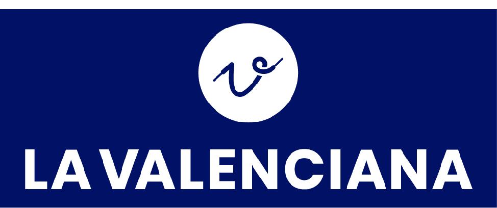Logo La Valenciana
