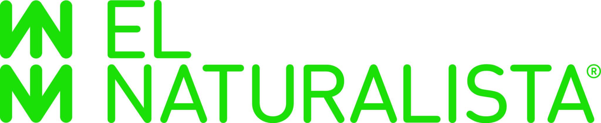 Logotipo El Naturalista