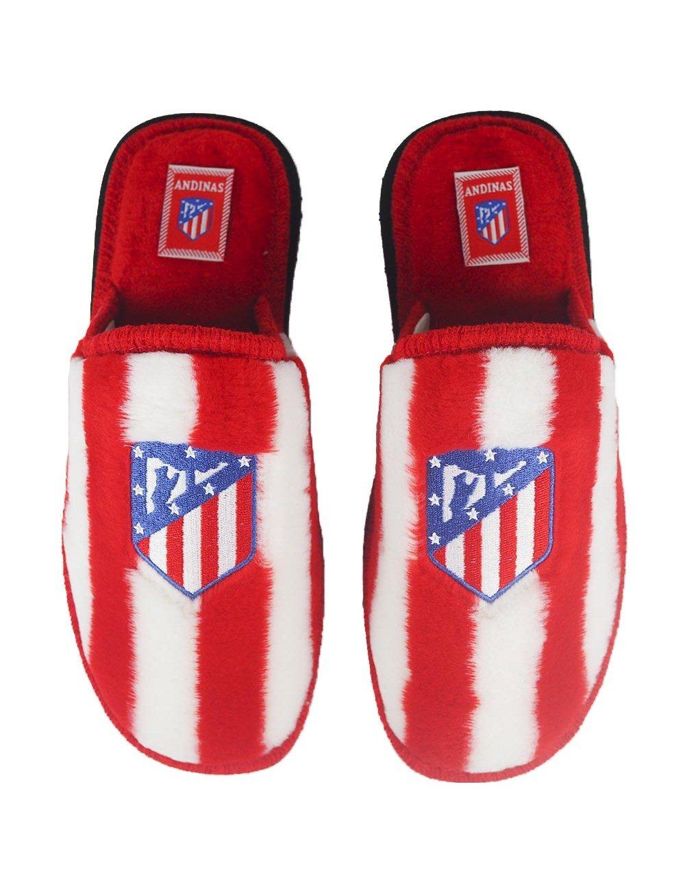 zapatillas Atlético de Madrid