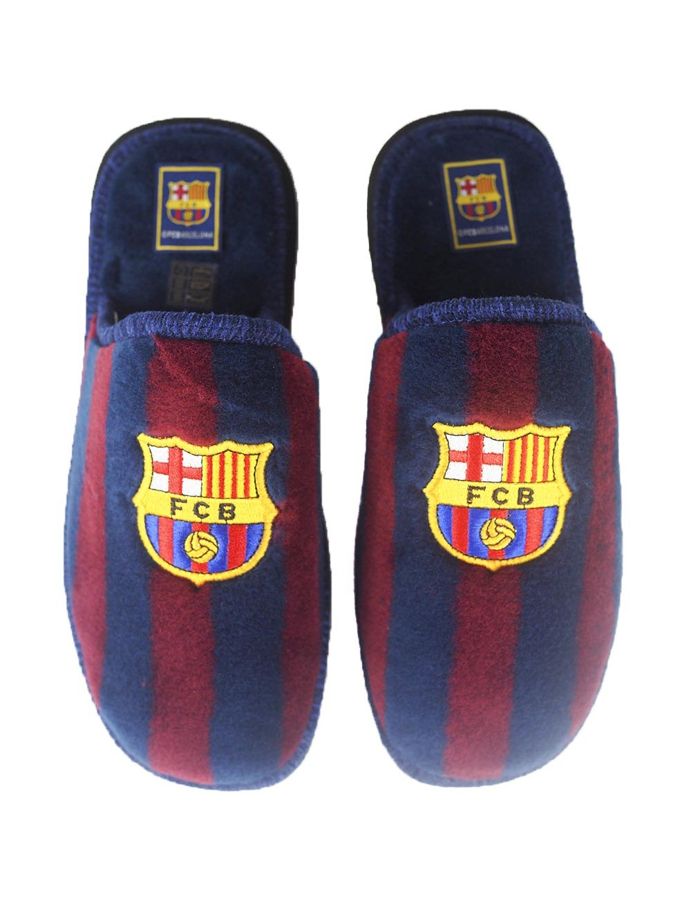 zapatillas F.C.Barcelona
