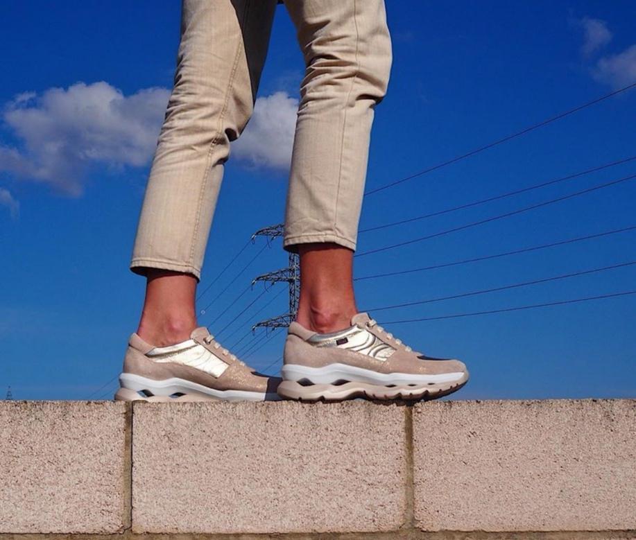zapatos cómodos Callaghan