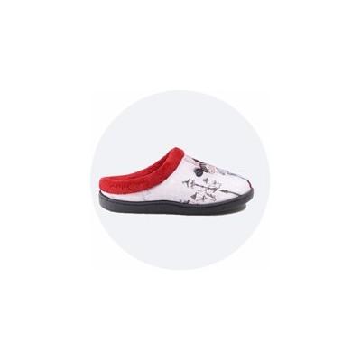 Zapatillas abiertas
