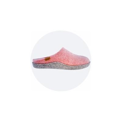 Zapatillas de casa parquet