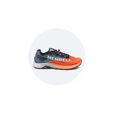 Zapatillas trekking hombre