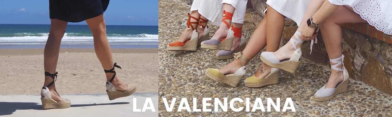 La Valenciana Espadrilles