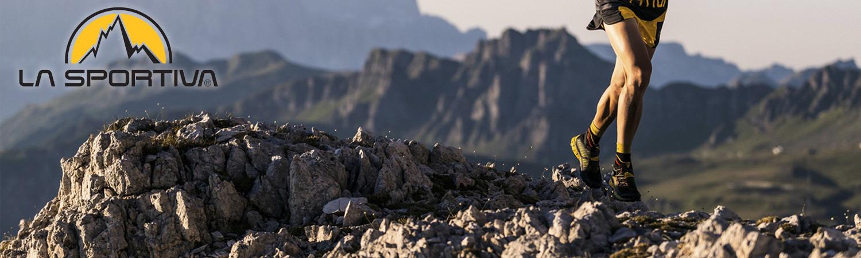 Botas de montaña para hombre La Sportiva